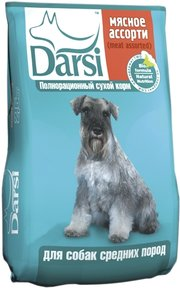 Darsi Adult Medium Breed фото