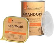 Grandorf Adult Canned with Turkey фото