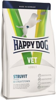 Happy Dog VET Diet Struvit фото
