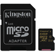 Kingston SDCG/64GB 64GB фото