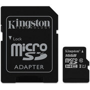 Kingston SDCS/16GB 16GB фото