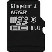 Kingston SDCS/16GBSP 16GB фото