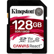 Kingston SDR/128GB 128GB фото
