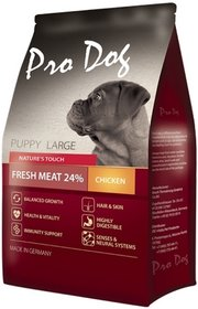Pro Dog Puppy Large Breed Chicken фото